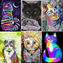 5D-Diy-Diamond-Painting-Animals-Horse-Cat-Color-Square-Diamond-Embroidery-Cross-Stitch-Kit-Diamond-Paint JCC