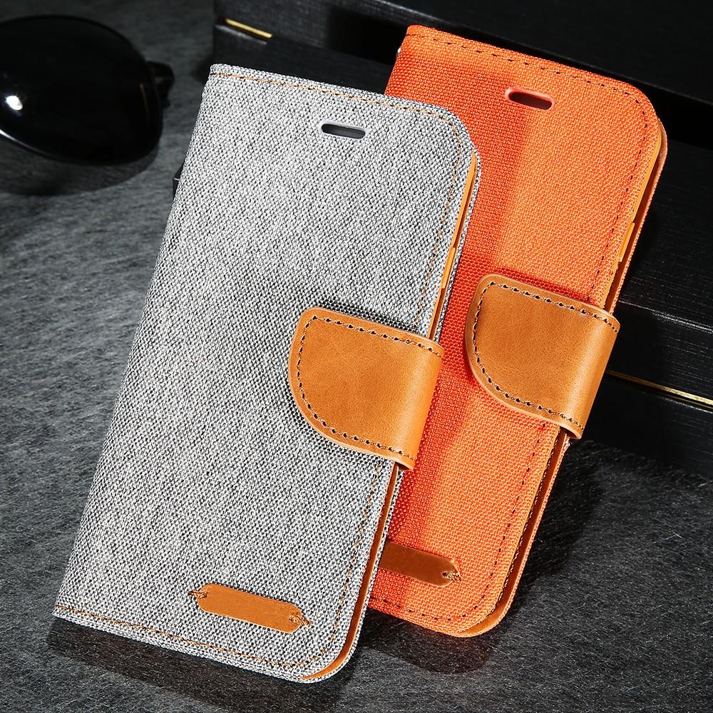 Kisscase stań portfel przerzuć przypadki dla iphone 6 6s 7 5 5S mody hit kolor slot kart skóra pokrywa dla iphone 7 6 s plus z logo 36
