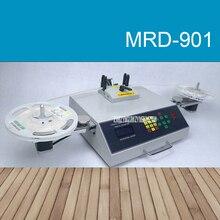 MRD-901 LED cyfrowy wyświetlacz automatyczne SMT/SMD Chip licznik części rezystor dioda trioda komponentów IC maszyna licząca 5-cyfry Co