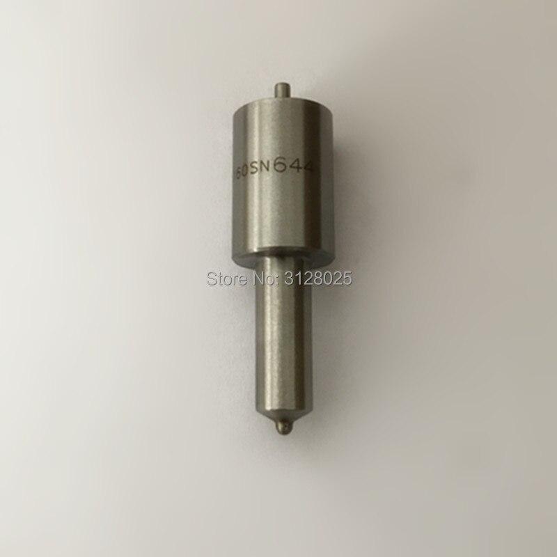 Boquilla diésel 105015-6440/DLLA160SN644 para motor diésel 6D16 de alta calidad