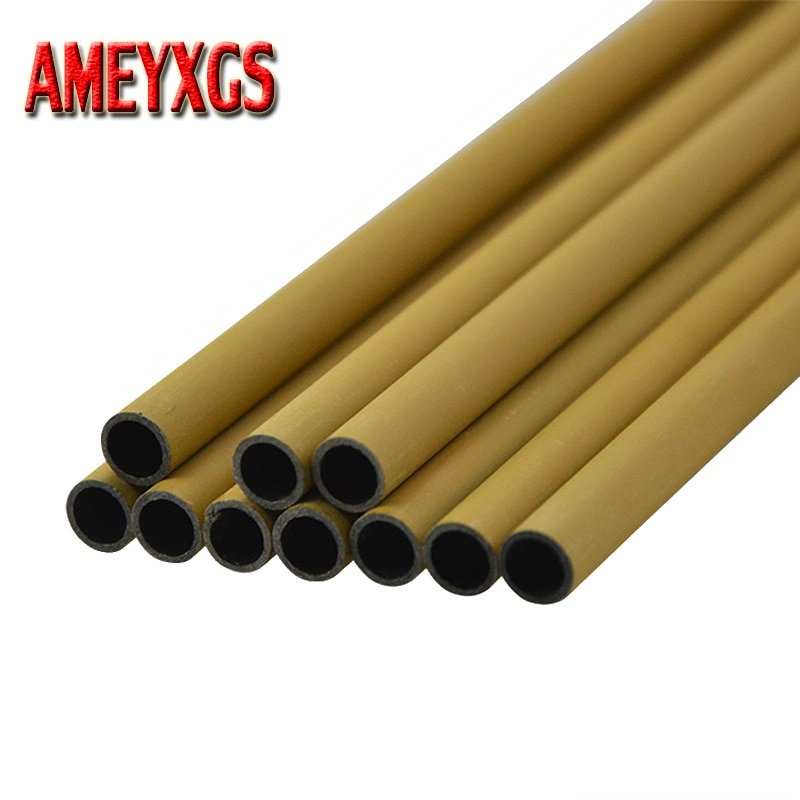 3/6/12pcs Archery Mix Carbon Arrow Shafts Spine450 76cm Outdoor Hunting Shooting Accessory