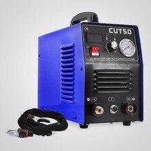 Kortingen voor CUT50 Plasma Snijmachine Cutter Air Omvormer Digitale Display