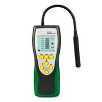 Automotive Brake Fluid Tester Car Diagnostics Tool Auto Oil Inspection Goose Neck Detector Sound and Light Double Alarm Program