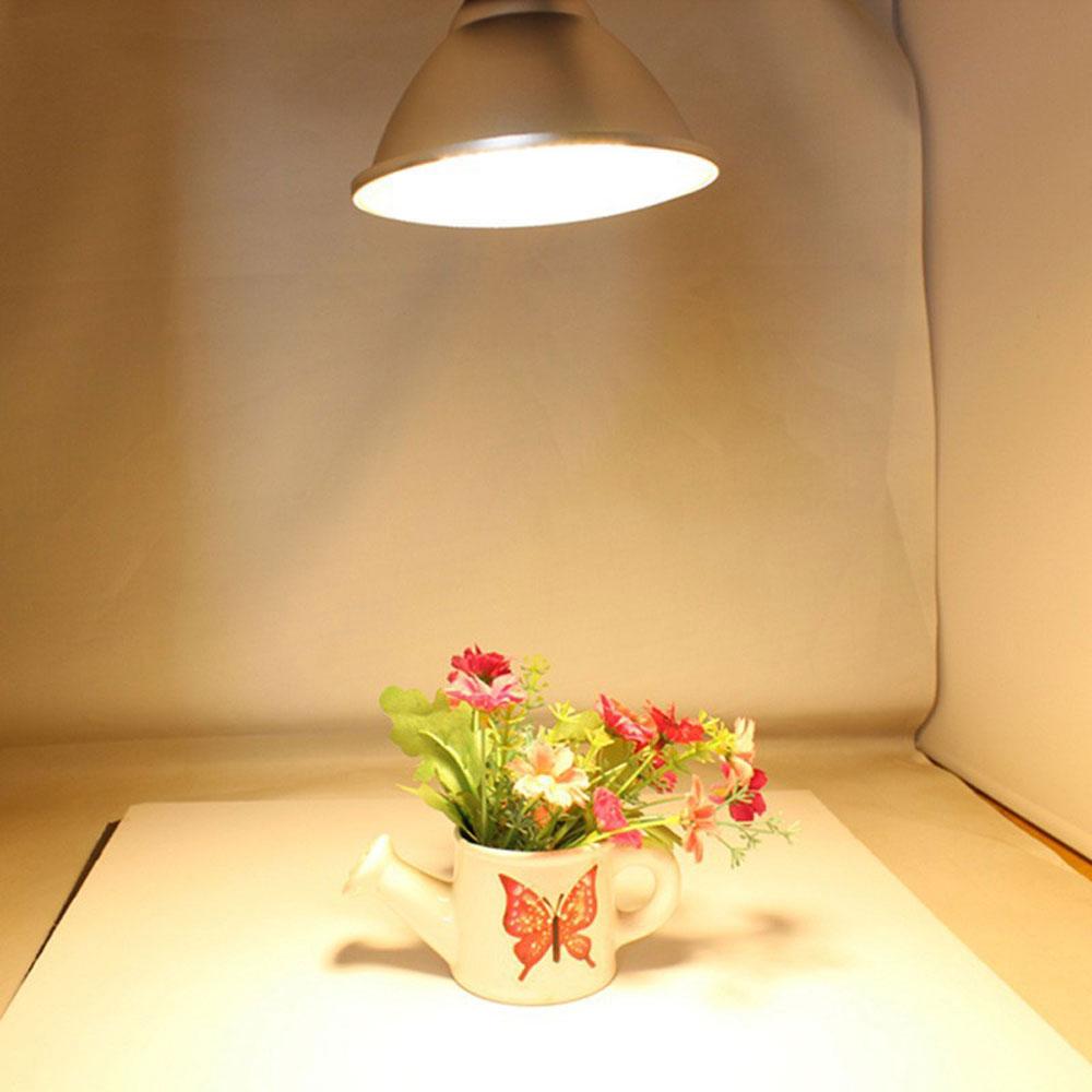 LED Par38 15W E27 Par 38 foco led SMD5730 paraguas bulblight reflector impermeable 110V 220v 240v