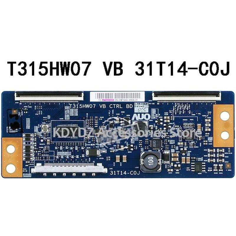 Envío Gratis buena prueba T-CON Junta LE42B70 T315HW07 VB 31T14-C0J pantalla LE42D8810