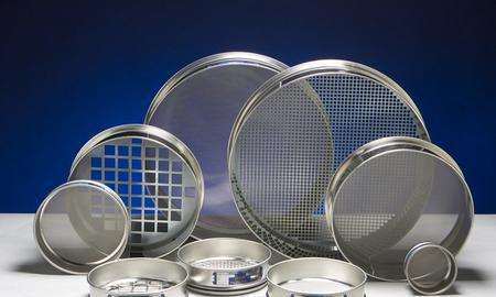 Tamiz estándar para pruebas de laboratorio, inspección de muestras, tamiz para pruebas de laboratorio, completo, 304, diámetro 20cm 20 30 40 50 60 70 80 90 100 150 200
