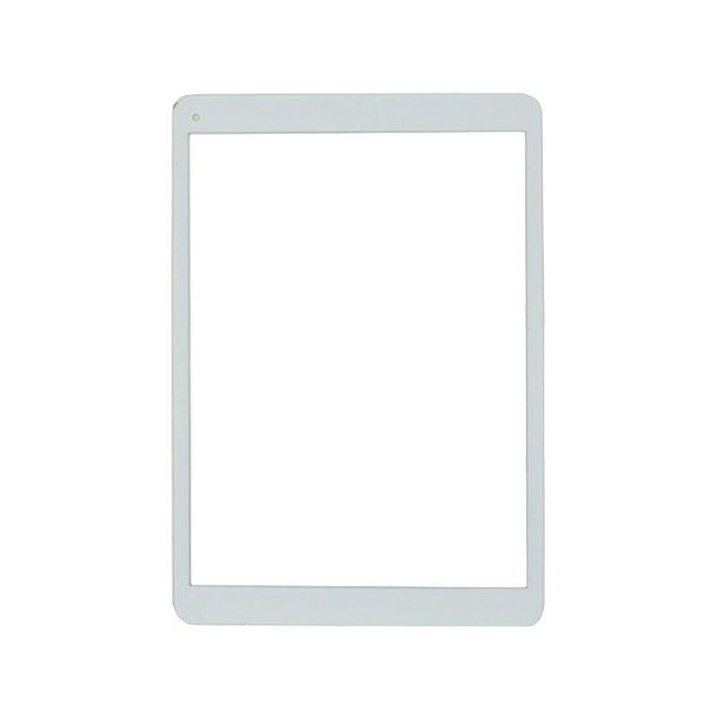 Nuevo 9,7 pulgadas táctil digitalizador de Panel de cristal para pantalla para,...