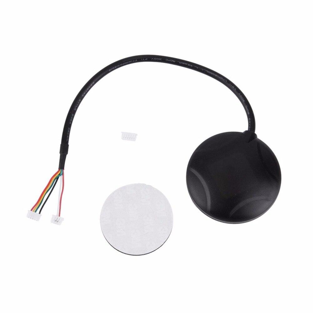Ublox NEO-6M módulo GPS 6 M brújula integrada GPS para PIX Pixhawk PX4 controlador de vuelo venta mundial