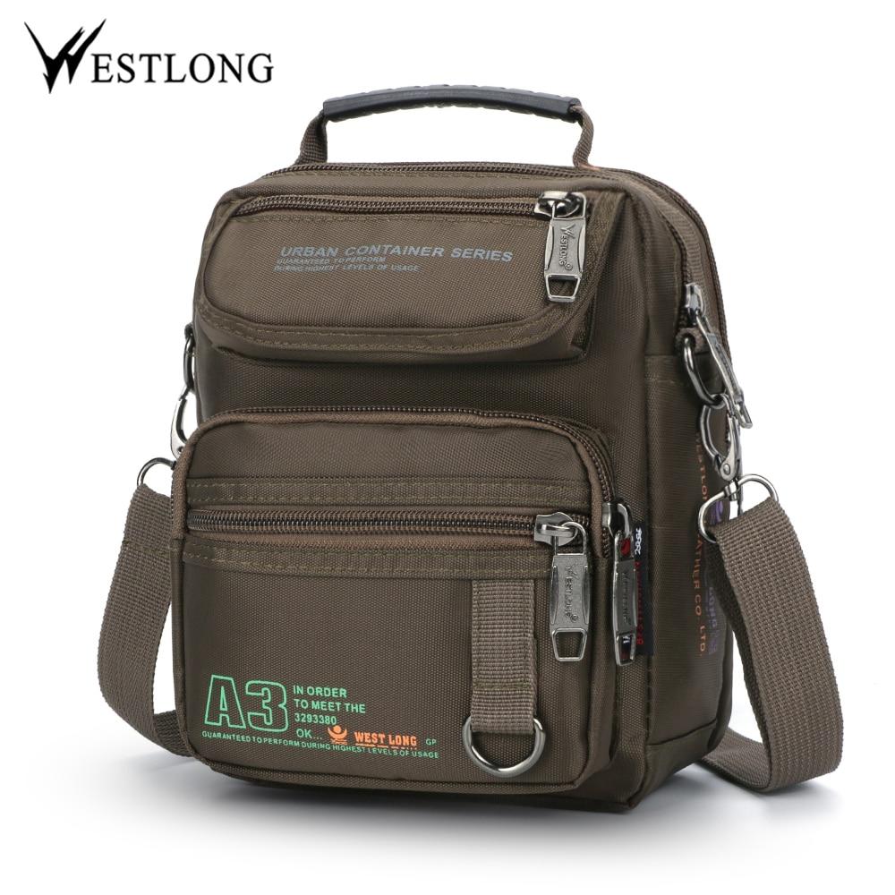 3707 واط الرجال رسول تشغيل حقائب عادية متعددة الوظائف حقائب السفر الصغيرة مقاوم للماء الكتف الخصر حزم العسكرية Crossbody حقائب