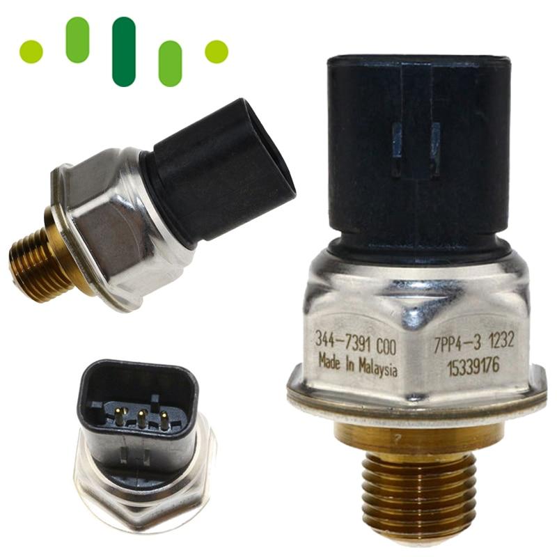 Original Heavy Duty Pressure Sensor Switch For Caterpillar C00 Sensor Gp-Pressure 344-7391 7PP4-3 3447391