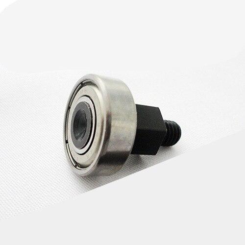 Rolo pino parafuso componente 514106300S00 Tajima máquina de bordar peças acessórios dedicados