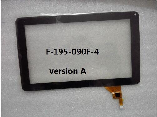 Сенсорный экран для LOGICOM TAB950 ARNOVA Arnova 90 G4 Сенсорная панель дигитайзер стеклянный сенсор планшет