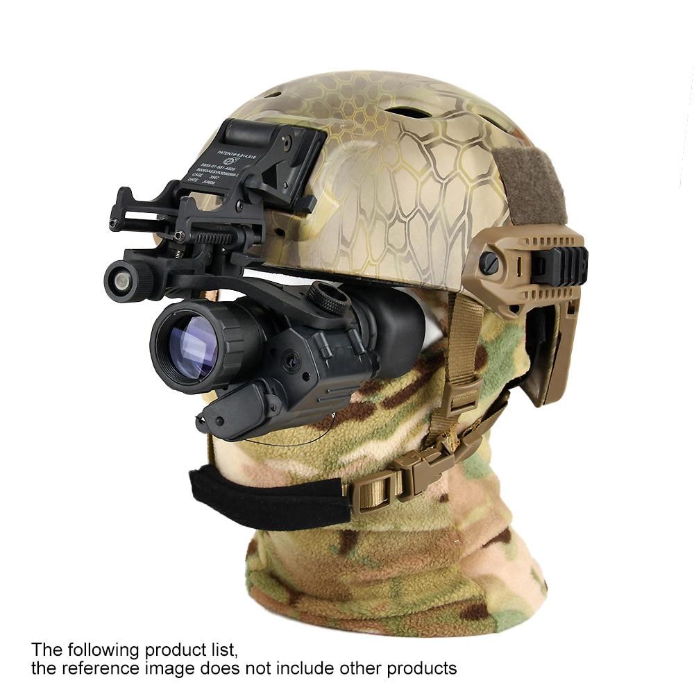 Eagle leeye مصنع بيع للرؤية الليلية نطاق جديد PVS-14 نمط الرقمية التكتيكية للرؤية الليلية نطاق اطلاق النار تلسكوب HS27-0008