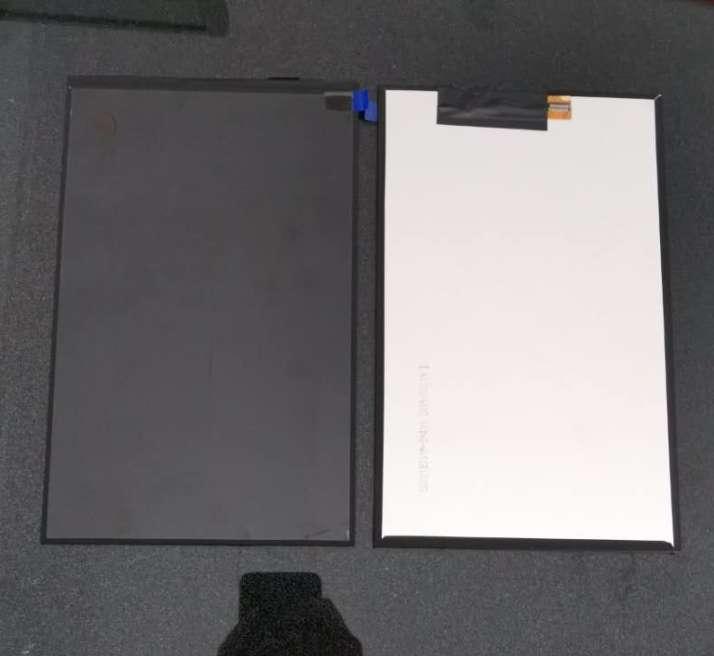 SC101BS-31 de matriz de pantalla LCD de 31 Pines de 10,1 pulgadas SQ101B331M-D9401 para SC101BS31-L de pantalla de tableta MTK 6580 Quad Core SC101BS 31