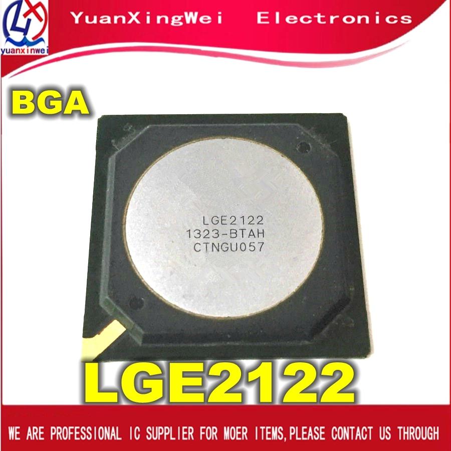 Бесплатная доставка, 1 шт. LGE2122 BGA LGE2122BTAH