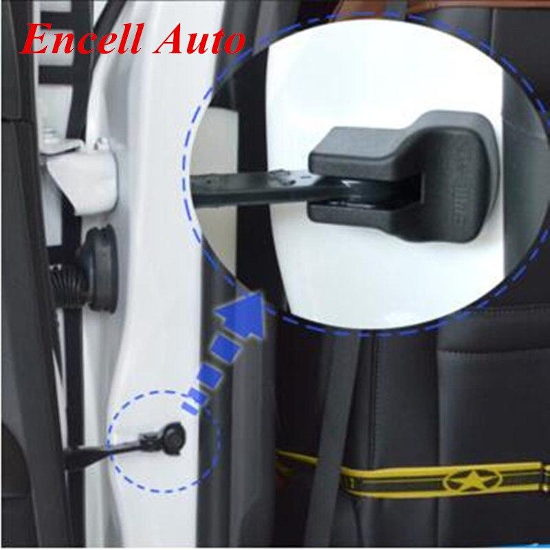 Tope de puerta nueva, cubierta de protección antioxidante resistente al agua para puerta Ford Focus 3 Kuga Ecosport nuevo Fiesta Mondeo Mustang