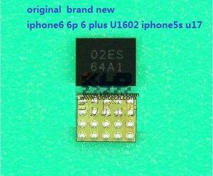 original iphone6 6p 6 plus U1602 iphone5s u17,brand new camera flash control IC 64A1, 5pcs/lot