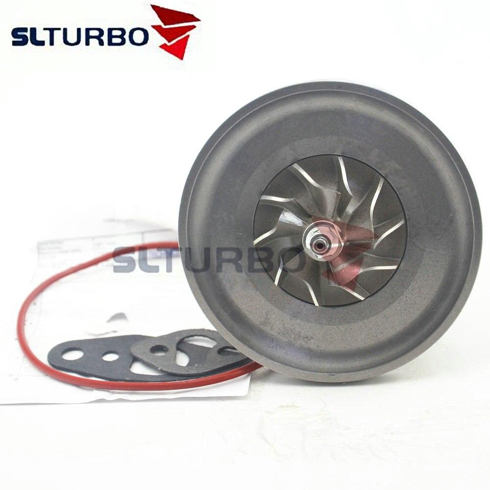 Cartucho turbo CT20 equilibrado 17201-54030 para Toyota Landcruiser TD 63KW 86HP 2l-t-turbina core 1720154030 CHRA kit de reparación nuevo