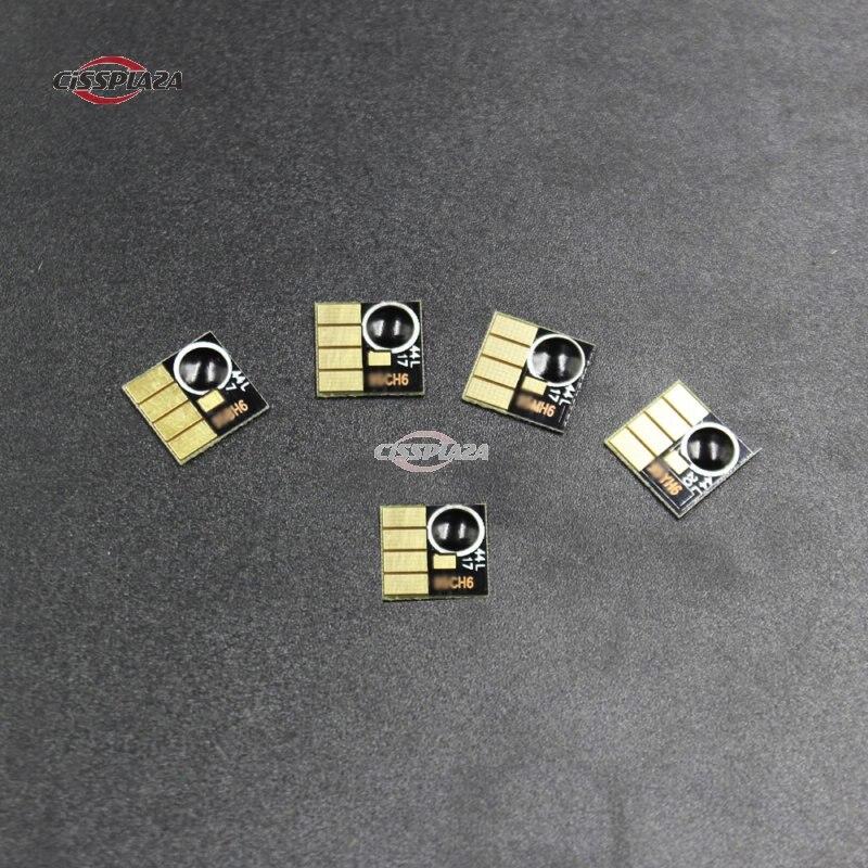 Compatível para Hp564 Conjuntos Cissplaza Chip Permanente B8550 B8553 B8500 C6324 C6380 C6383 D5460 D5463 D7560 C6350 C5373 C5390 10 5c