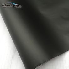 Film adhésif noir mat pour voiture   Autocollant de style, noir mat, pour moto Scooter, bricolage, 30/40/50/58cm * 152cm