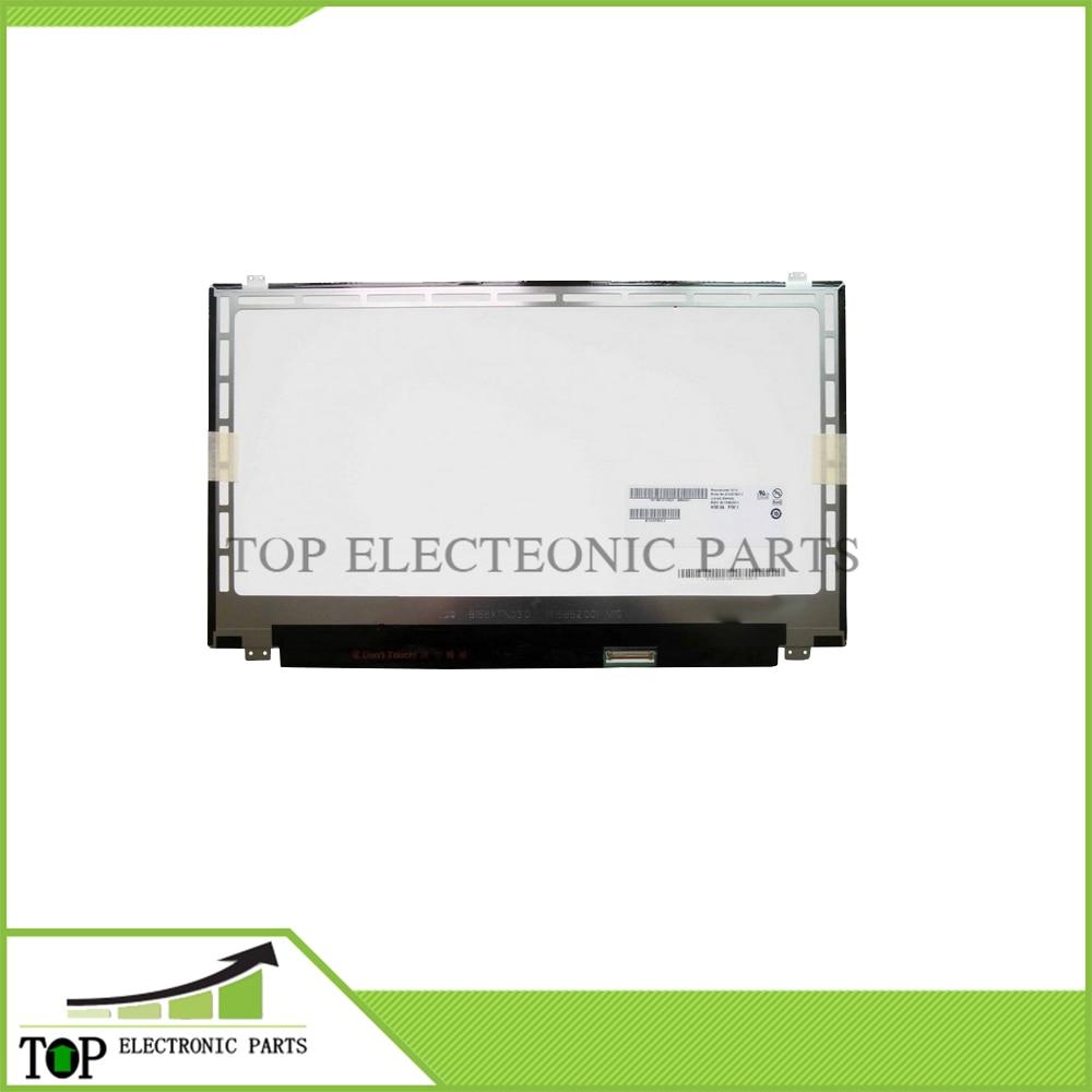 Panel de pantalla LCD N156BGE-EB1 de 15,6 pulgadas LED WXGA HD 1366*768 para Acer N156BGE-E41 30 pines