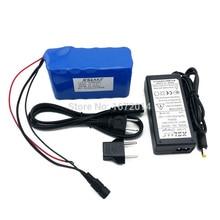 Литий-ионный аккумулятор 12 В постоянного тока, 8000 мАч, с адаптером 12 В/3 А, Распродажа со скидкой