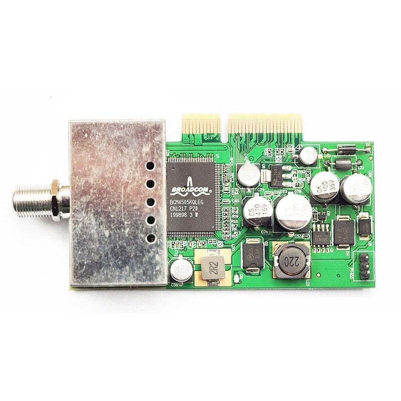 BCM4505 Sat тюнер для Sunray DM 800HD SE, бесплатная доставка