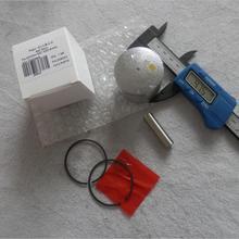 KIT de PISTON 47.5 MM pour ZENOAH G621 rouge MAX G6200 course 62CC assemblage de cylindre de tronçonneuse KOLBEN anneau ensemble broche CLIP scie à chaîne