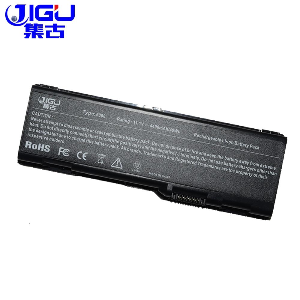 JIGU Laptop Batterie FÜR Dell 310-6321 310-6322 312-0339 312-0340 312-0348 312-0349 312-0350 312-0425 312-0455 C5974 D5318