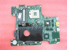 0FR3M 00FR3M System Board Fit Fit For DELL INSPIRON 14R N4110 Socket PGA 988 Laptop Motherboard , 100% working