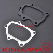 Kinugawa Kit de bride et de joint pour SUBARU Impreaze   Sortie de Turbine Turbo