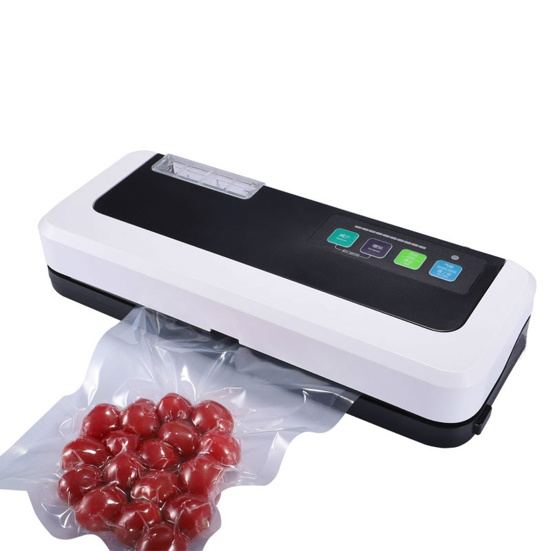 Vacuum Food Sealers sealing machine packer small domestic plastic bag preservation commercial