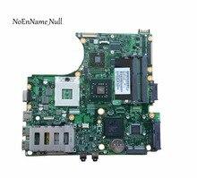 583077-001 para hp probook 4510 s 4710 s 4411 s notebook computador portátil placa-mãe pm45 ddr3 ati gráficos 100% completamente testado ok