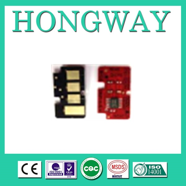 Compatible con Samsung MLT-D203L toner chip utilizar para Samsung ProXpress SL-M3320 3820 4020 M3370 3870 4070 restablecer chip