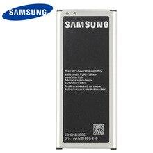 Original Samsung EB-BN915BBE de la batería para Samsung GALAXY nota borde N9150 N915K N915D N915F N915S N915L N915FY NFC 3000mAh