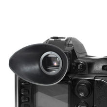 22mm Oogschelp Oogschelp voor NIKON D300 D200 D100 D90 D80 D70S D70 D60 D50 D40 D40X