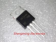 Транзистор МОП-транзистор IRFZ44N IRFZ44 TO-220, 10 шт.