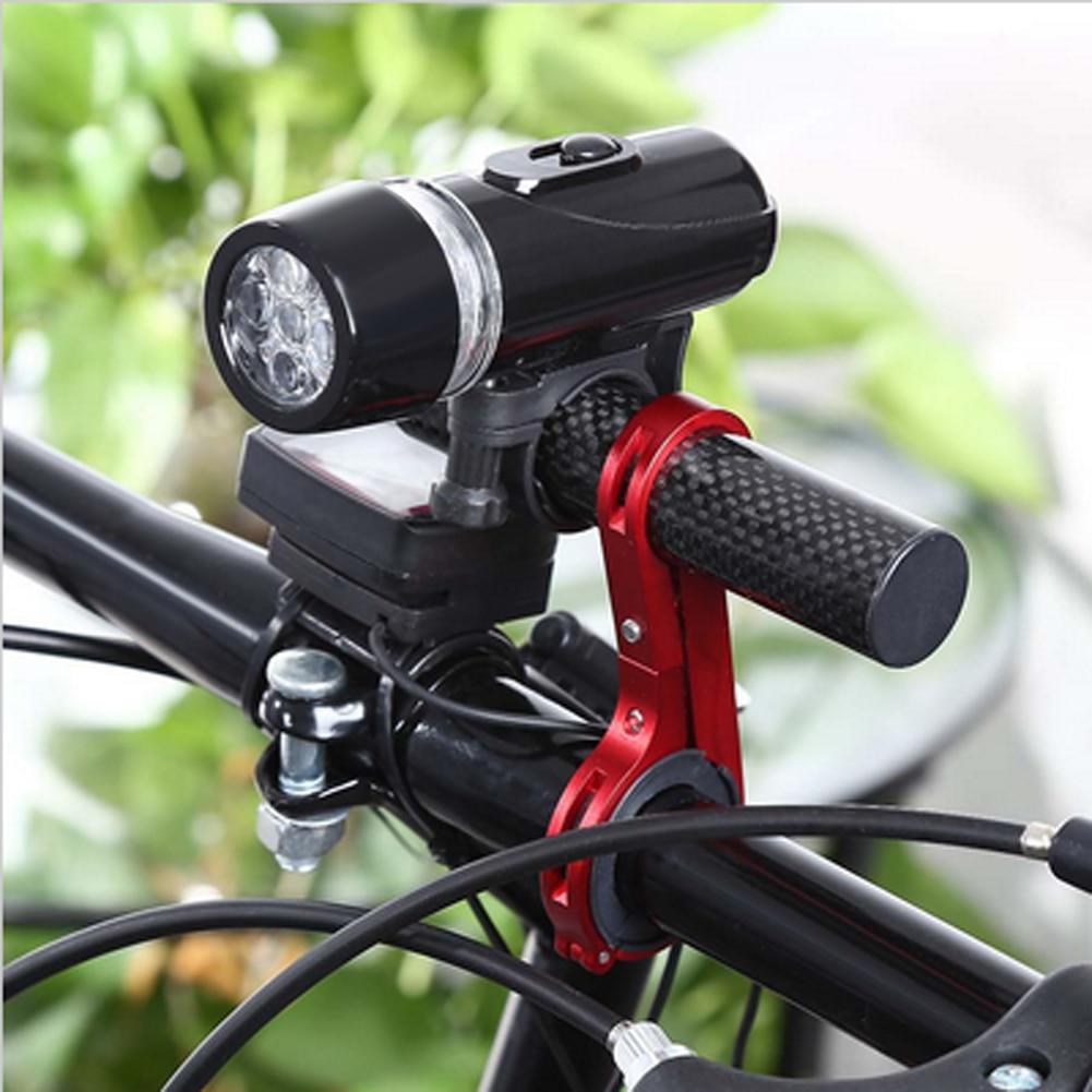 1 pcs MTB Road Bike Bicycle Aluminum Alloy Seat Tube Handlebar Carbon Fiber Extender Holder 31.8mm Rest Handlebar TT Handlebar
