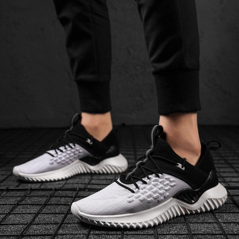 Zapatos informales para Hombre zapatillas cómodas y transpirables, Tenis ligeros y suaves,...
