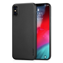 "memumi Slim Case for iPhone XS 5.8"" 2018, Ultra Thin 0.3 mm PP Matte Finish for iPhone XS Slim Phone Case Anti-Fingerprints"