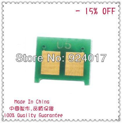 Para Canon CRG118 CRG318 CRG418 CRG718 CRG 118, 318, 418, 718 tóner Chip para Chip de tóner Canon CRG-118 CRG-318 CRG-418 CRG-718,
