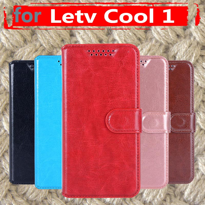 For Coolpad Cool1 Case Wallet PU Leather Phone Case For Letv Cool 1 Dual Leeco Coolpad Cool 1 Case F