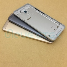 Genuine New For Meizu M5S Mini Battery Cover Back Housing Door Case Replacement With Camera Lens + P