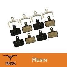 4 paar Semi - Metallic fahrrad DISC BREMSBELÄGE für AVID DB1 DB3 DB5 / SRAM EBENE TL & T