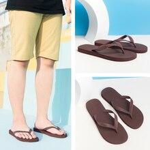 Sandalias de verano para hombre, sandalias de playa de hombre súper ligeras, chanclas para hombre de talla grande 36-50, Zapatillas de casa para hombre Puntoufle Homme