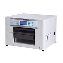 Imprimante à jet dencre automatique imprimante t-shirt imprimante dtg imprimante t-shirt machine dimpression
