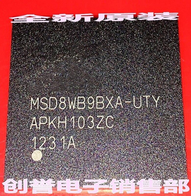 1 Uds MSD8WB98XA-UTY MSD8WB9BXA-UTY 100% nuevo y original