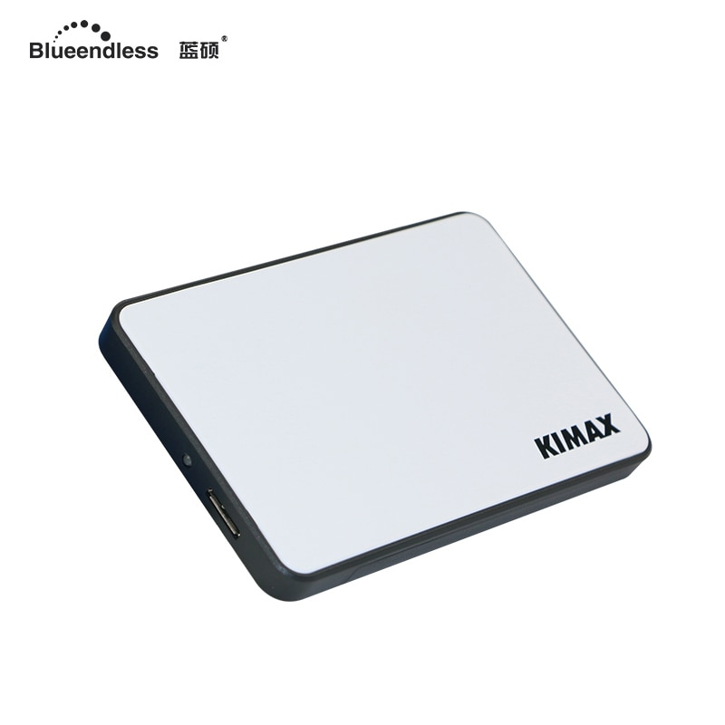 2 uds. Caja de cierre hdd de 2,5 pulgadas, disco duro externo sata caddy usb 3,0, carcasa de disco duro para escritorio/notebook/tablet