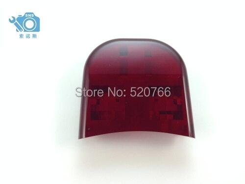 NUEVA CUBIERTA SB900 Speedlight SB-900 SB-910 Flash IR infrarrojo SB910 cubierta roja Panel de enfoque parte Para niko SB900 cubierta SS060-53