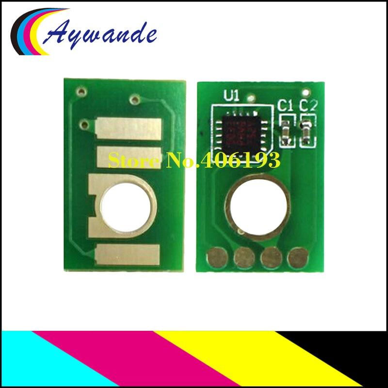 20x Chip per La Ricoh MPC3004 MPC3504 MPC3003 MPC3503 Mpc 3004 3504 3003 3503 Mp C3004 C3504 C3003 C3503 Cartuccia di Toner risistemazione Del Circuito Integrato